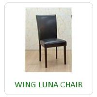 WING LUNA CHAIR
